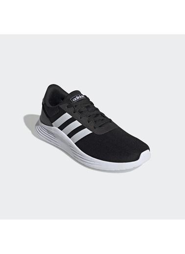 adidas adidas EG3283 Lite Racer 2.0 Lifestyle Ayakkabı Siyah